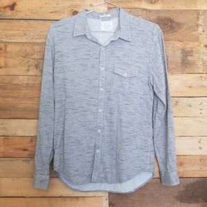 Lucky Brand California Fit Button Down Shirt